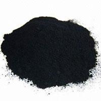 Black Rubber Castors - Carbon Black