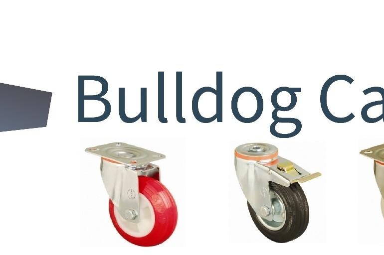 Bulldog Castors
