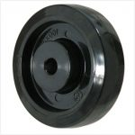 High Temp Rubber Wheel