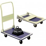 PLATFORM TROLLEY - FOLDING - MAX 150KG