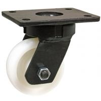 150mm Swivel Top Plate Nylon Castor - Max. 800Kg (HEAVY DUTY FABRICATED)