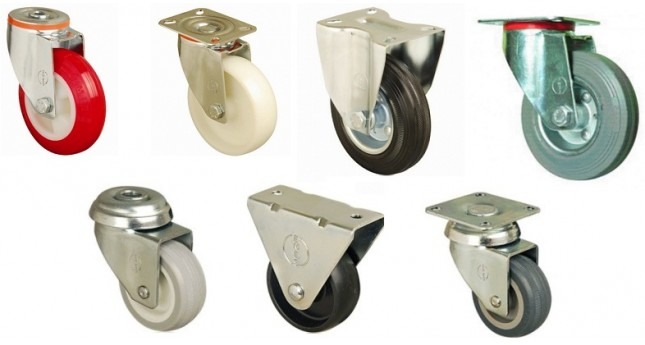 Bulldog Castors Uk Castors Online Caster Wheels Uk
